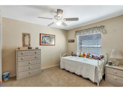 Marco Island Single Family Home For Sale: 216 Castaways St #6