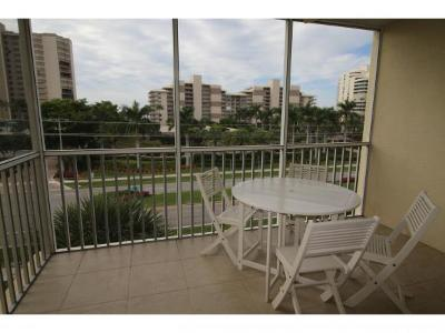 Marco Island Condo/Townhouse For Sale: 801 S Collier Blvd #403