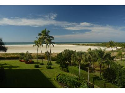 Marco Island Condo/Townhouse For Sale: 240 Seaview Ct #403