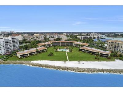 Marco Island Condo/Townhouse For Sale: 1080 S Collier Blvd #12
