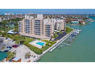 Eagle Cay Condo/Townhouse For Sale: 901 Collier Ct #205