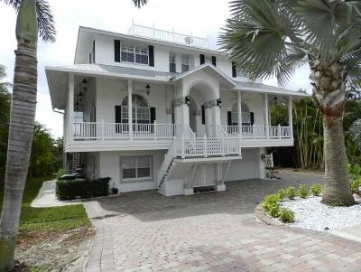 Marco Island Single Family Home For Sale: 1971 Sheffield Ave #5