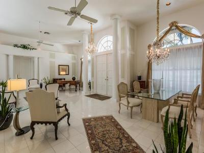 Marco Island Single Family Home For Sale: 855 Inlet Dr #13