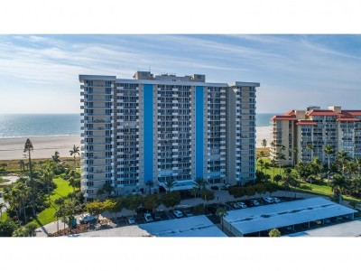 Admiralty House Condo/Townhouse For Sale: 140 Seaview Ct #1702