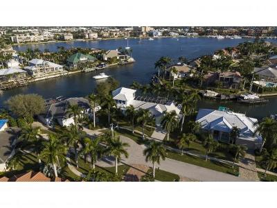 Marco Island Single Family Home For Sale: 773 Nautilus Ct #11