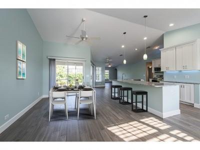 Marco Island Single Family Home For Sale: 165 Leland Way #25