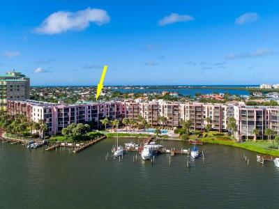 Marco Island Condo/Townhouse For Sale: 1085 Bald Eagle Dr. Dr #B203