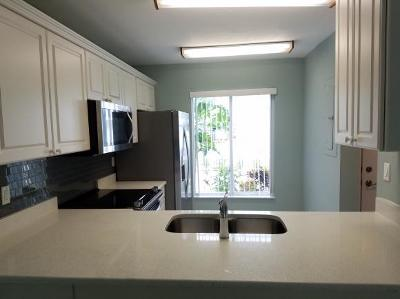 Marco Island Condo/Townhouse For Sale: 2163 San Marco Rd #2163