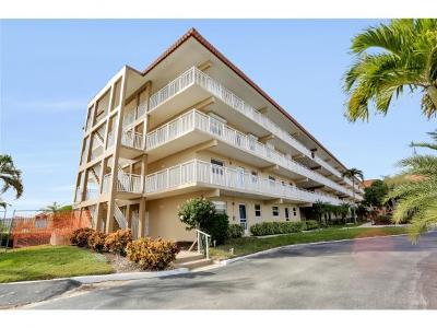 Marco Island Condo/Townhouse For Sale: 1208 Edington Pl #204