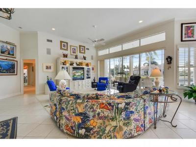 Marco Island Single Family Home For Sale: 1261 Aruba Ct #7