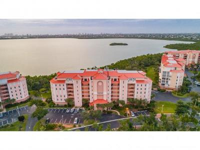 Marco Island FL Condo/Townhouse For Sale: $399,000