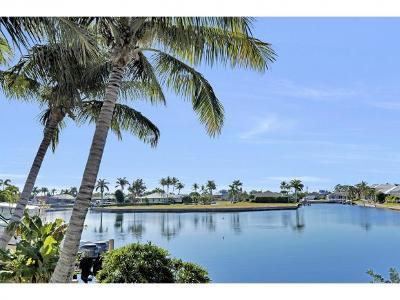 Marco Island Single Family Home For Sale: 1511 Jamaica Ct #3