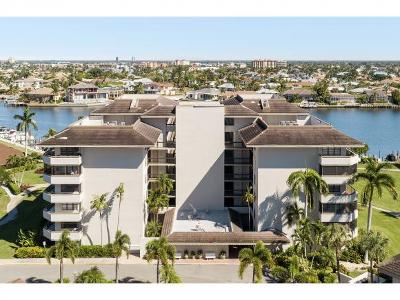 South Seas Condo/Townhouse For Sale: 601 Seaview Ct #C404