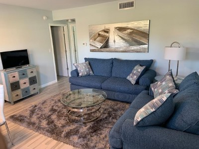 Marco Island Condo/Townhouse For Sale: 190 N Collier Blvd #I-2