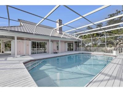 Marco Island Single Family Home For Sale: 2003 Sheffield Ave #5