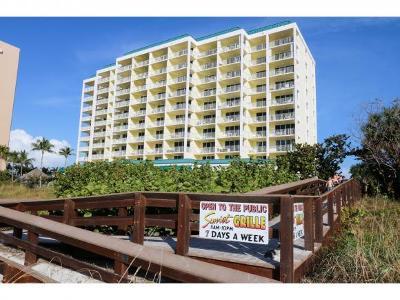 Marco Island Condo/Townhouse For Sale: 900 S Collier Blvd #207