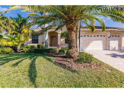Marco Island Single Family Home For Sale: 237 N Barfield Dr #2