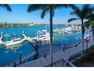 Marco Island Condo/Townhouse For Sale: 720 N Collier Blvd #302