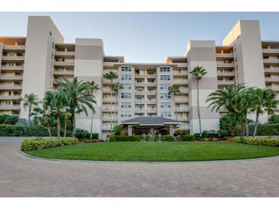Somerset Of Marco Island Condo/Townhouse For Sale: 780 S Collier Blvd #806
