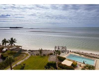 Marco Island Condo/Townhouse For Sale: 1036 S Collier Blvd #502