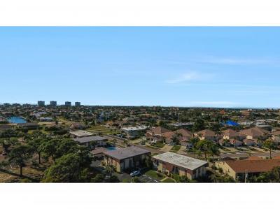 Marco Island Condo/Townhouse For Sale: 457 Tallwood St #403