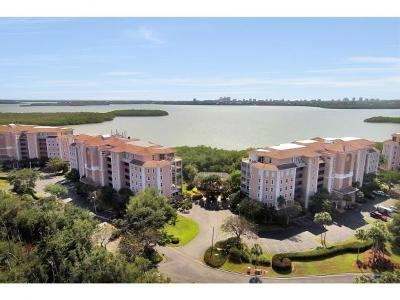 Marco Island Condo/Townhouse For Sale: 269 Vintage Bay Dr #C-27