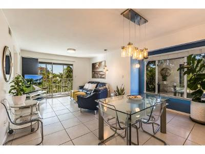 Marco Island Condo/Townhouse For Sale: 2175 San Marco Rd #204