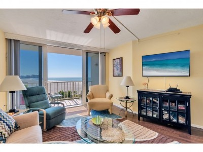 Gulfview Apts Of Marco Island Condo/Townhouse For Sale: 58 N Collier Blvd #707
