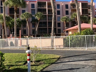 Marco Island Condo/Townhouse For Sale: 1085 Bald Eagle Drive #E-210