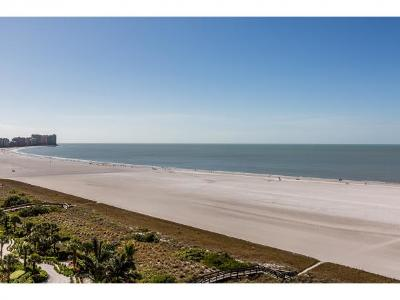 Admiralty House Condo/Townhouse For Sale: 140 Seaview Ct #1101N