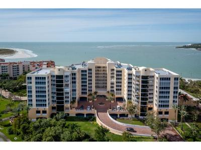 Marco Island Condo/Townhouse For Sale: 4000 Royal Marco Way #723