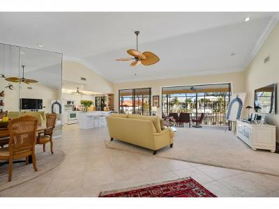 Marco Island Single Family Home For Sale: 1836 Maywood #2