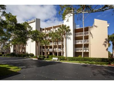 Marco Island Condo/Townhouse For Sale: 893 Collier Ct #405