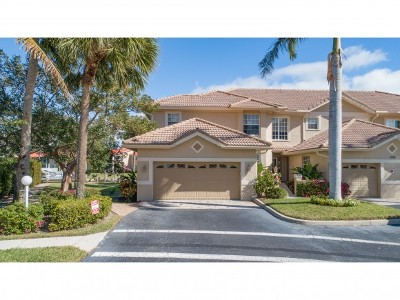Marco Island Condo/Townhouse For Sale: 1105 Gayer Way #A-101