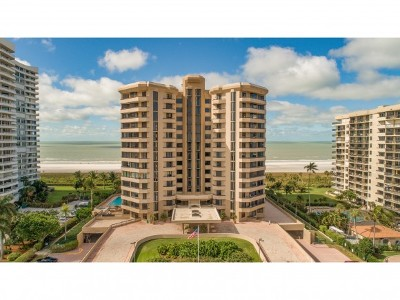 Marco Island Condo/Townhouse For Sale: 220 S Collier Blvd #1104