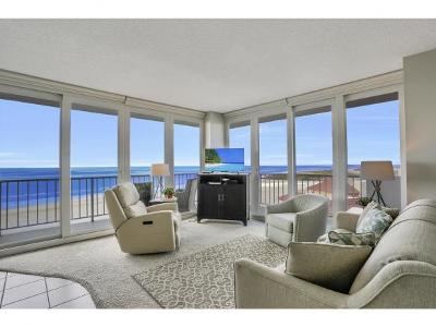 Marco Island Condo/Townhouse For Sale: 140 Seaview Ct #1605N