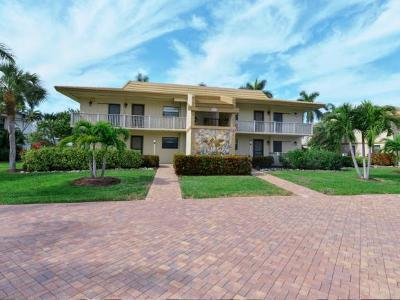 Marco Island Condo/Townhouse For Sale: 902 Panama Ct #4