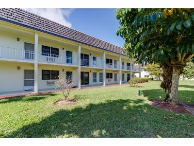 Marco Island Condo/Townhouse For Sale: 130 N Collier Blvd #F8