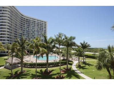 Marco Island Condo/Townhouse For Sale: 440 Seaview Ct #1906