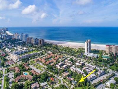 Marco Island Single Family Home For Sale: 106 Greenbrier St #6
