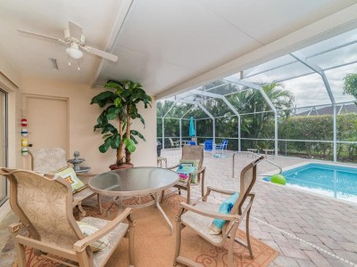 Marco Island Single Family Home For Sale: 1171 N Collier Blvd #4