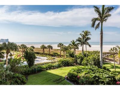 Marco Island Condo/Townhouse For Sale: 140 Seaview Ct #305S