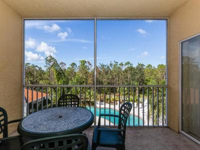 Lely Resort Condo/Townhouse For Sale: 9175 Celeste Dr #304
