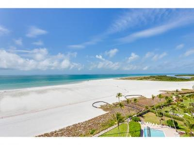 Marco Island Condo/Townhouse For Sale: 180 Seaview Ct #1115