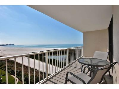 Marco Island Condo/Townhouse For Sale: 440 Seaview Ct #1709