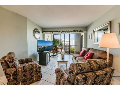 Marco Island Condo/Townhouse For Sale: 995 Anglers Cv #405