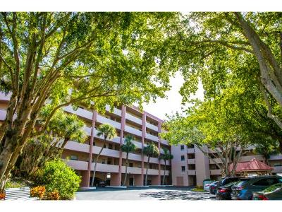 Marco Island Condo/Townhouse For Sale: 1085 Bald Eagle Dr #602