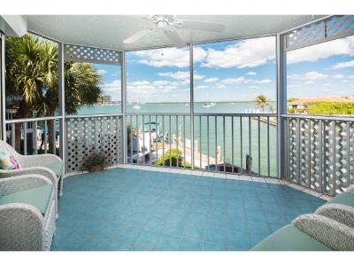 Marco Island Condo/Townhouse For Sale: 991 N Barfield Dr #207
