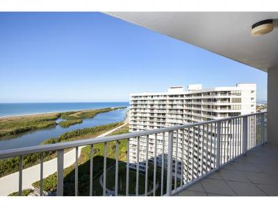 Marco Island Condo/Townhouse For Sale: 380 Seaview Ct #1802