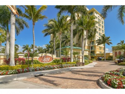 Marco Island Condo/Townhouse For Sale: 1079 Bald Eagle Dr #604
